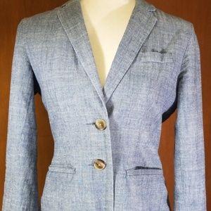 Merona Blue Jacket
